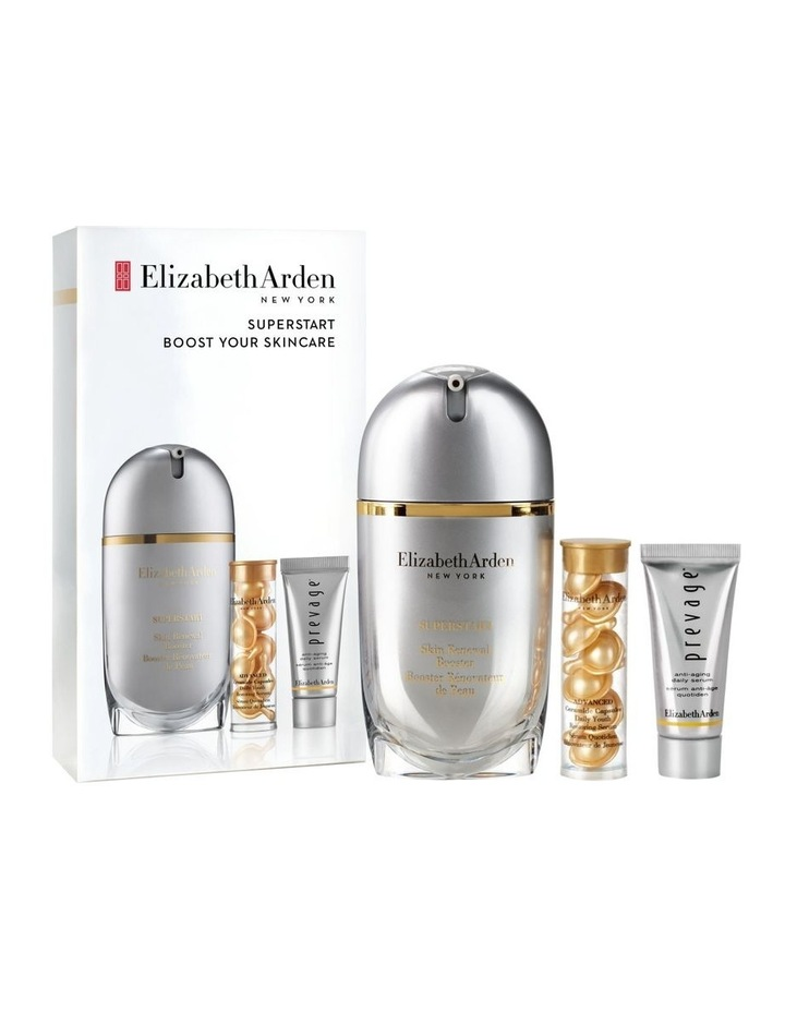 Elizabeth Arden Boost Your Skincare Set image 1