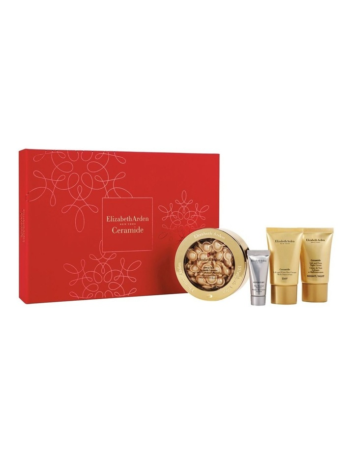 Elizabeth Arden Ceramide Advanced Capsules 60Pc Set image 1
