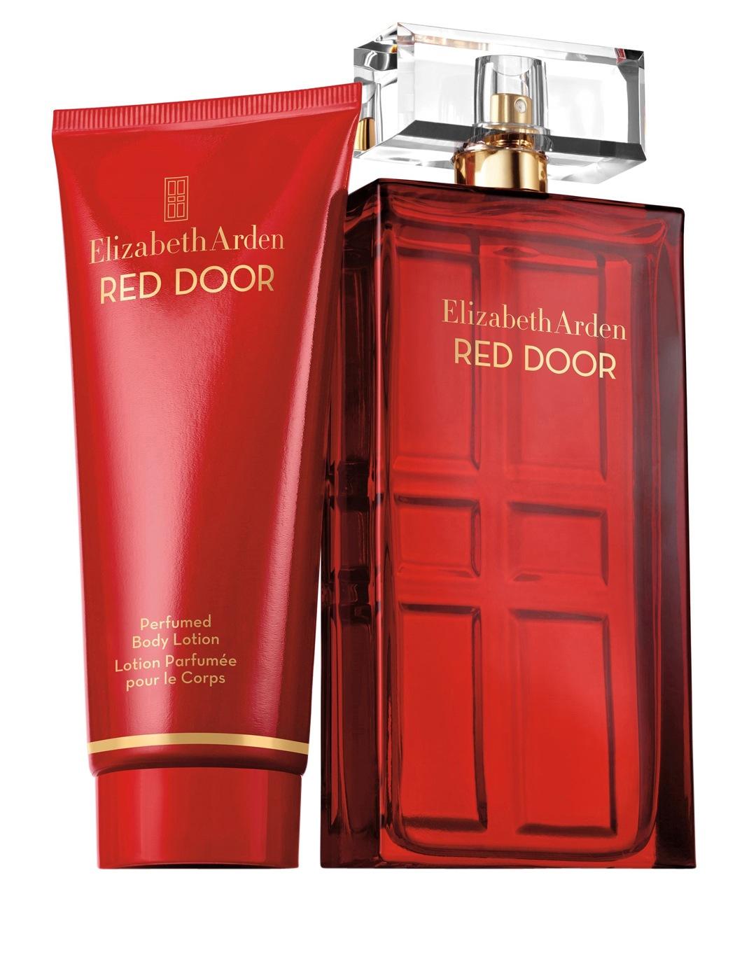 Elizabeth Arden Red Door 100ml 2 Piece Set Myer Online