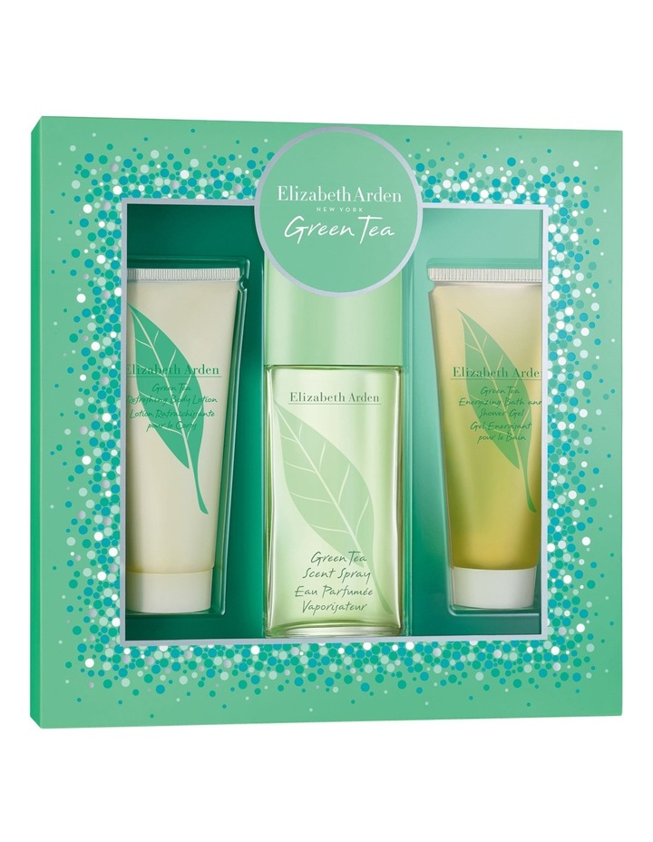 EDT 100ml 3pc Set image 1