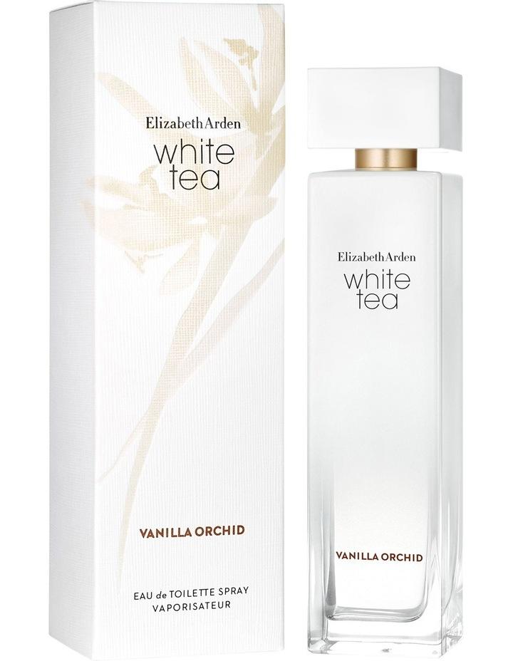 White Tea Vanilla Orchid EDT 100ml image 1