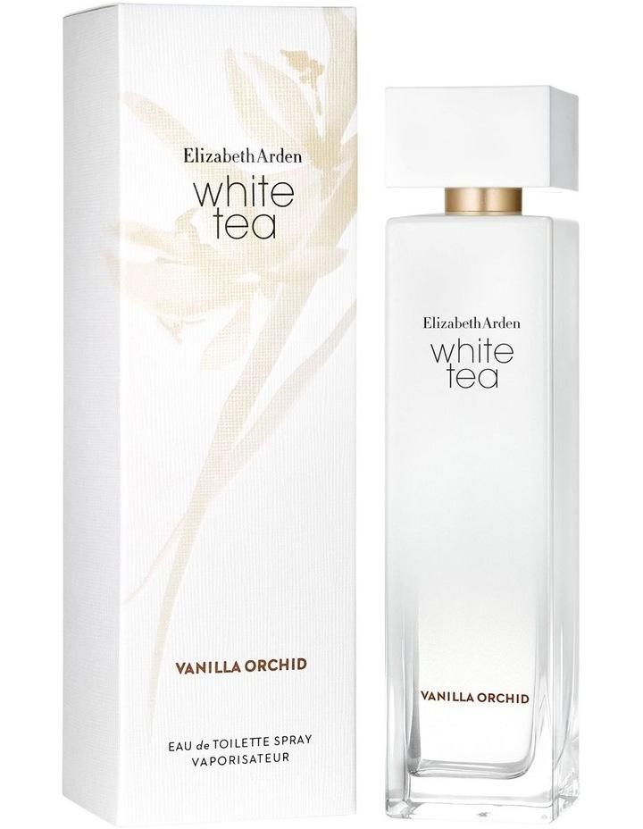 White Tea Vanilla Orchid EDT 100ml image 2