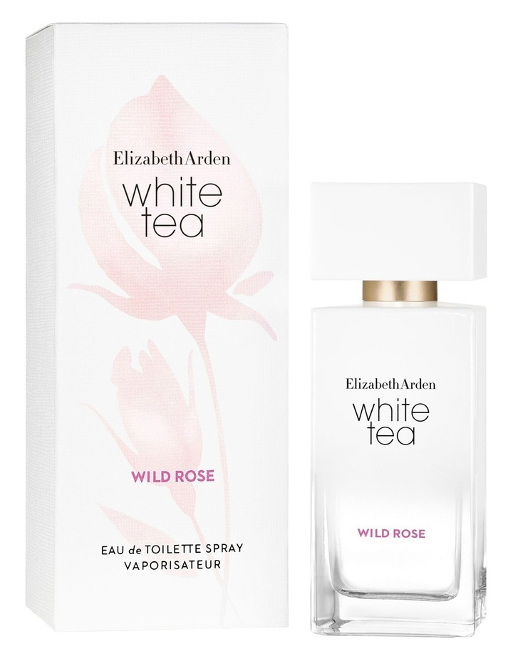 Wild Rose EDT 50mL Limited Edition image 2