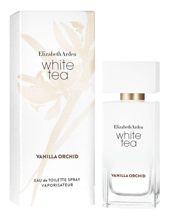 Vanilla Orchid EDT 50mL Limited Edition image 1