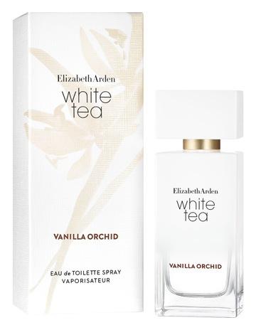 959abec1761cfb Elizabeth ArdenWhite Tea Vanilla Orchid EDT 1.7oz/50ml SP Limited Edition
