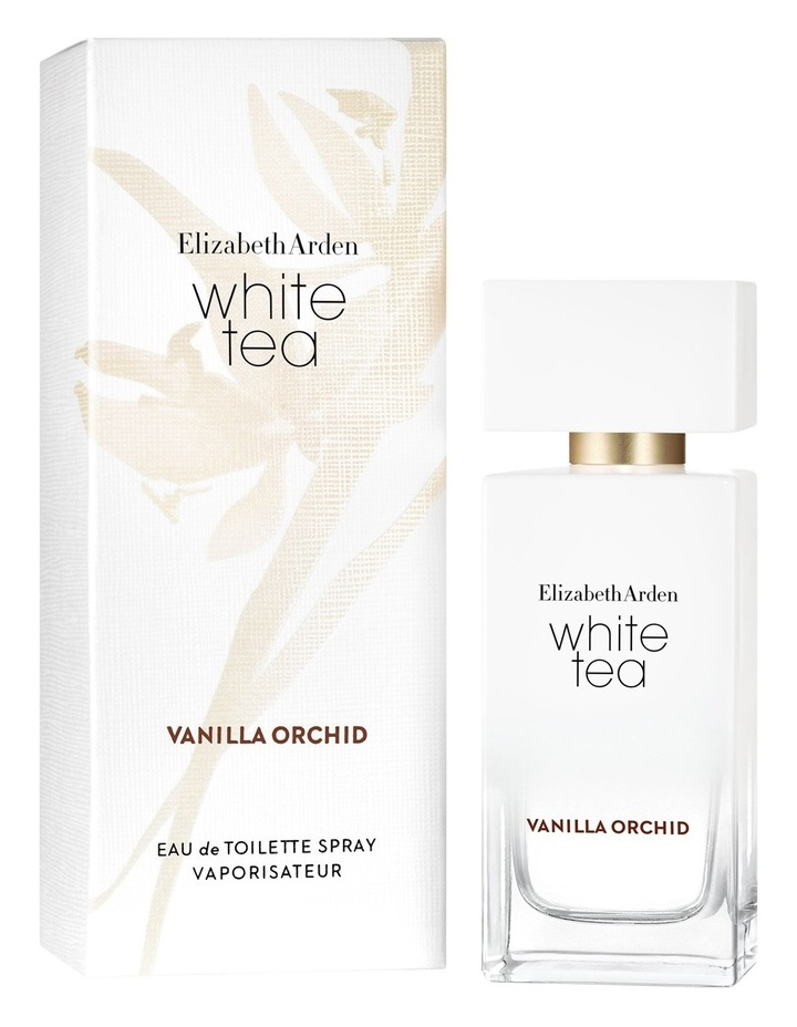 Vanilla Orchid EDT 50mL Limited Edition image 2