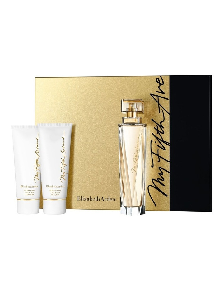 My Fifth Avenue 100ml Edp Set image 1
