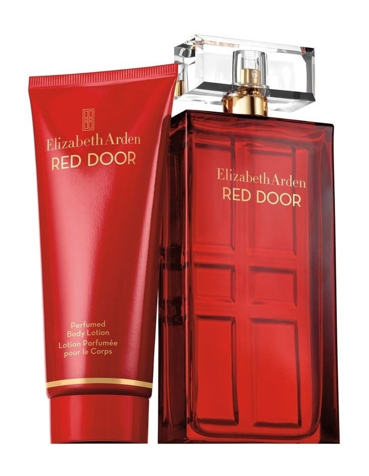 Elizabeth Arden Red Door 100ml 2Pc Set image 1