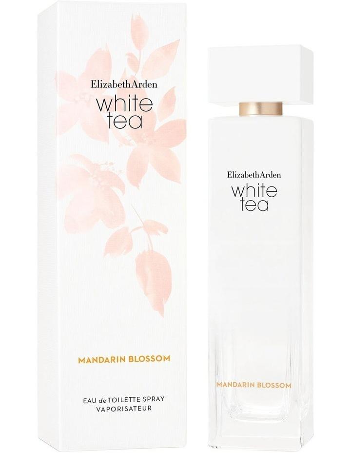 White Tea Mandarin Blossom 100ml EDT image 1