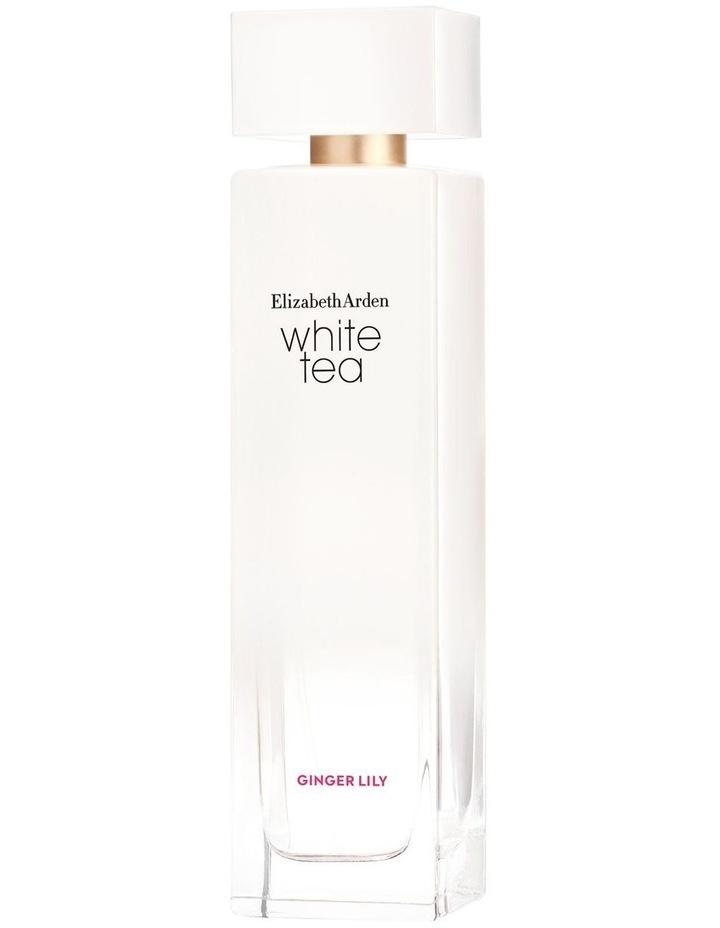 White Tea Gingerlily 100ml EDT image 1