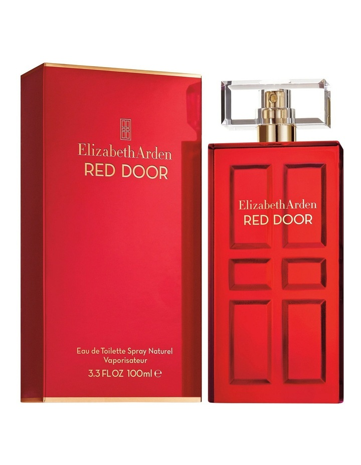 Red Door EDT image 1