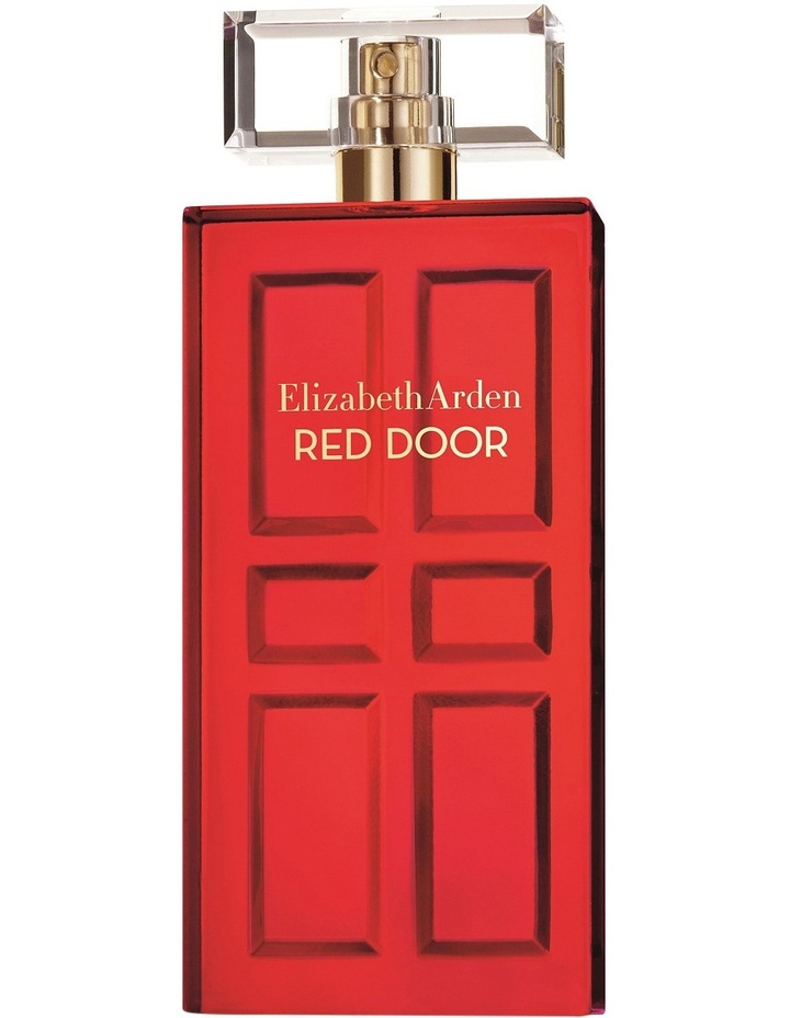 Red Door EDT image 4