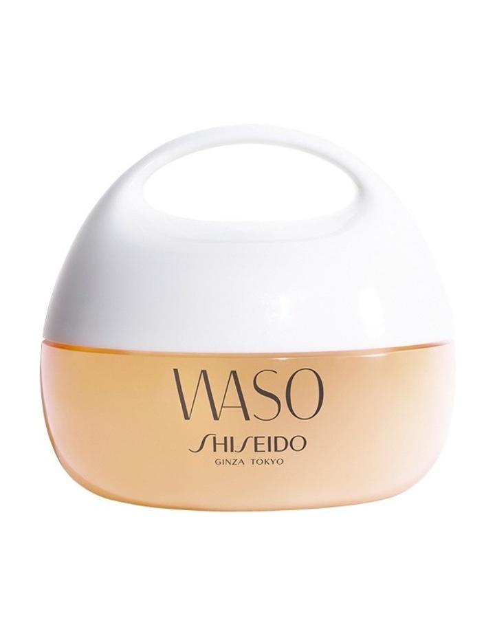 WASO Clear Mega Hydrating Cream 50ml image 1