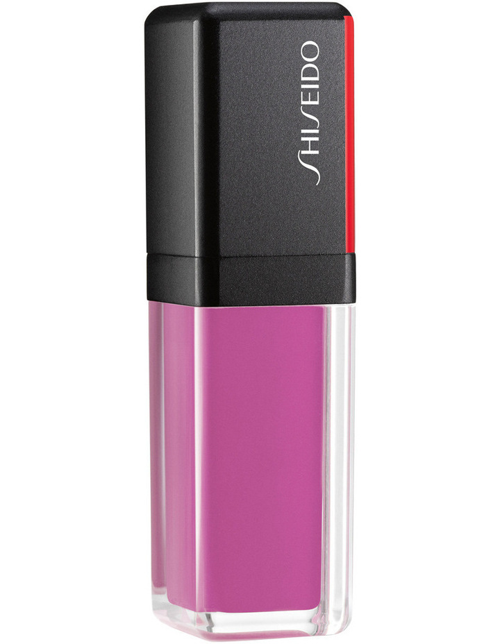 Makeup Laquerink Lipshine 301 Lilac Strobe image 1
