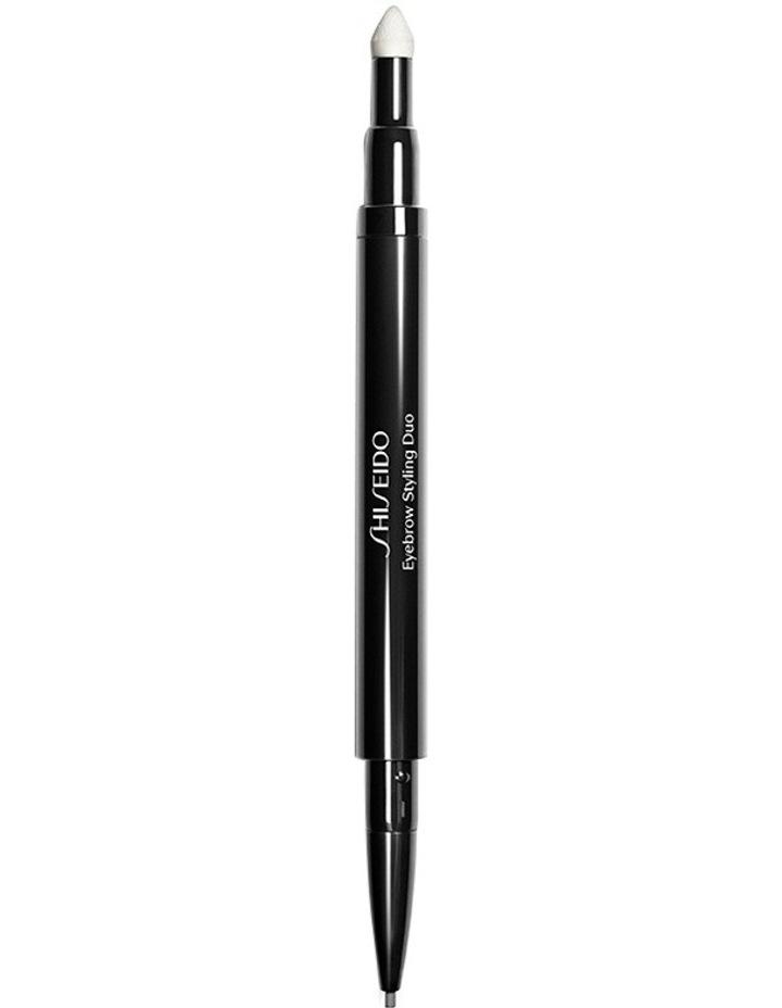 Eyebrow Styling Duo Grey image 1
