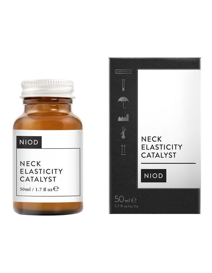 Neck Elasticity Catalyst 50ml image 1