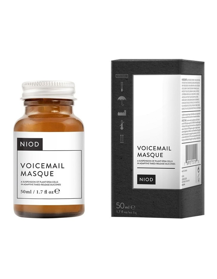 Voicemail Masque 50ml image 1