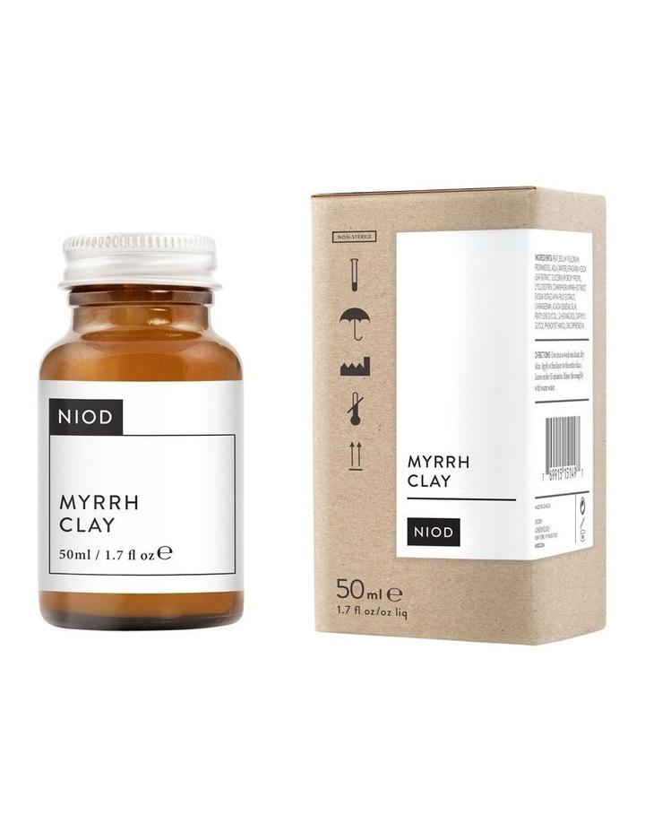 Myrrh Clay image 1