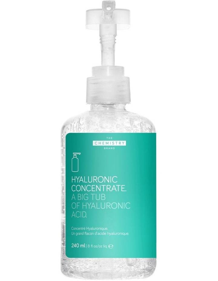 Hyaluronic Concentrate image 1