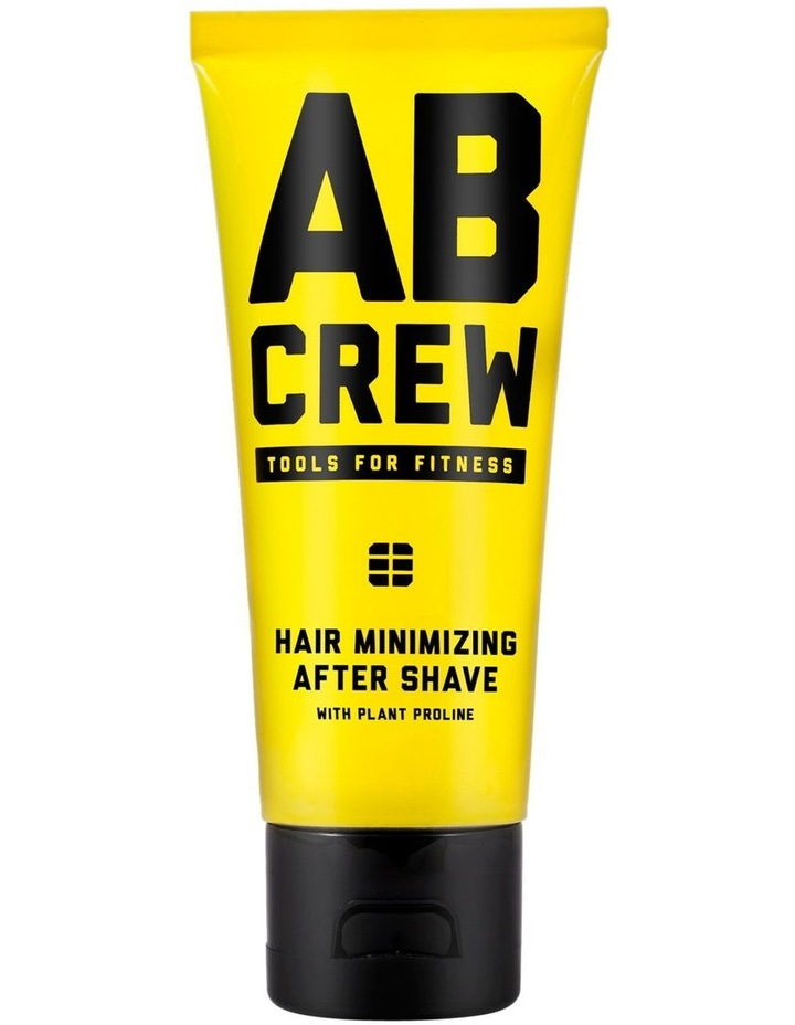 Hair Minimizing After Shave 70ml image 1