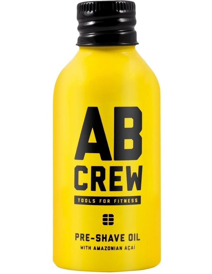 Pre-Shave Oil image 1