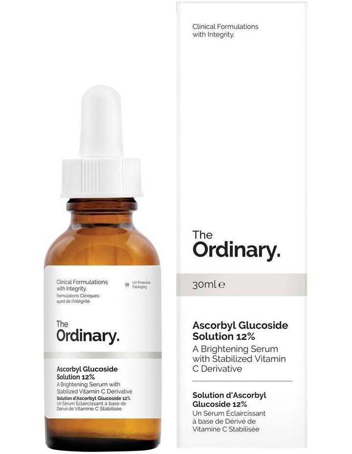 Ascorbyl Glucoside Solution 12% image 1