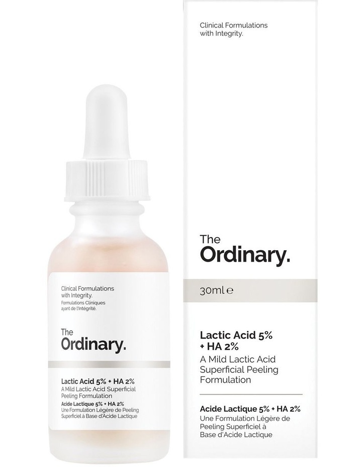 Lactic Acid 5%   HA 2% image 1