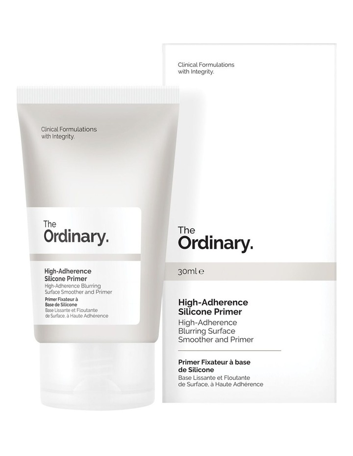 The Ordinary High-Adherence Silicone Primer image 1