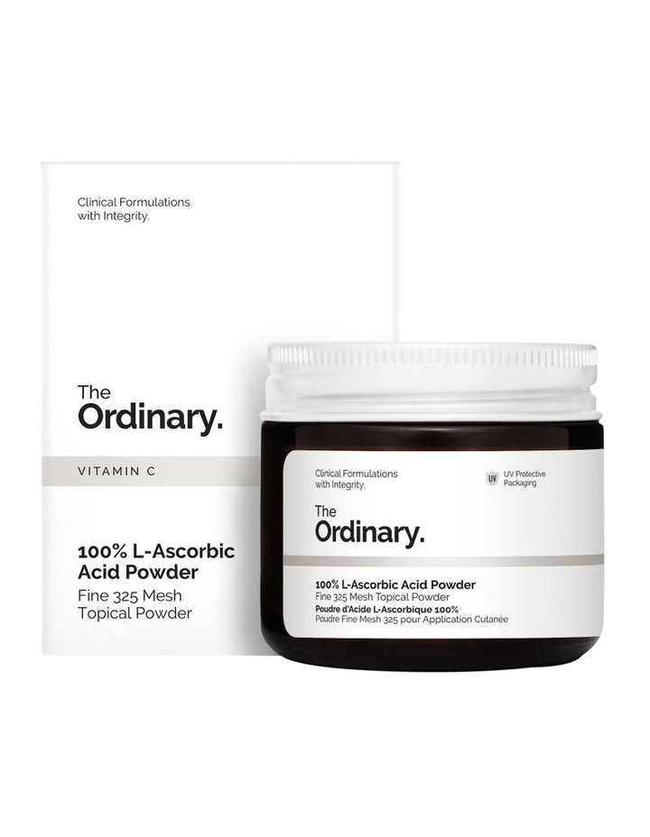 100% L-Ascorbic Acid Powder - 20g image 2