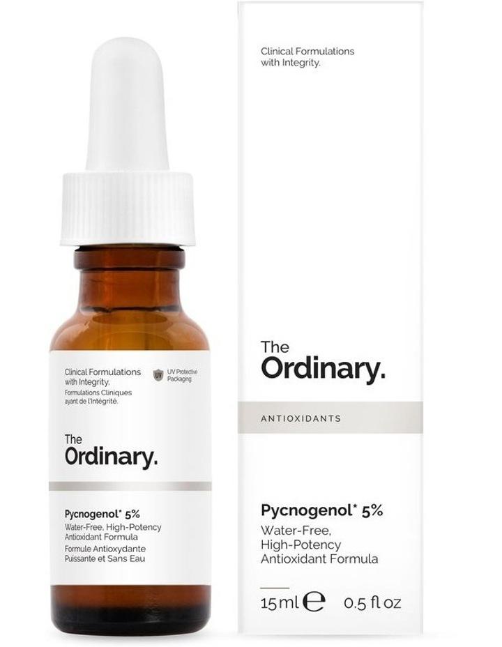 Pycnogenol 5% - 15ml image 1
