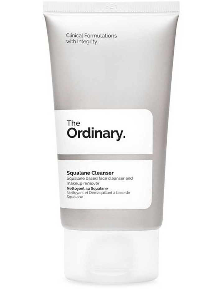 Squalane Cleanser image 1
