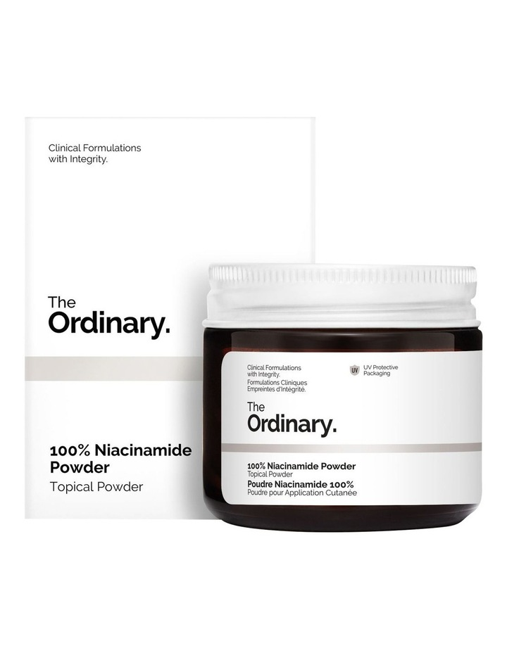 100% Niacinamide Powder image 1