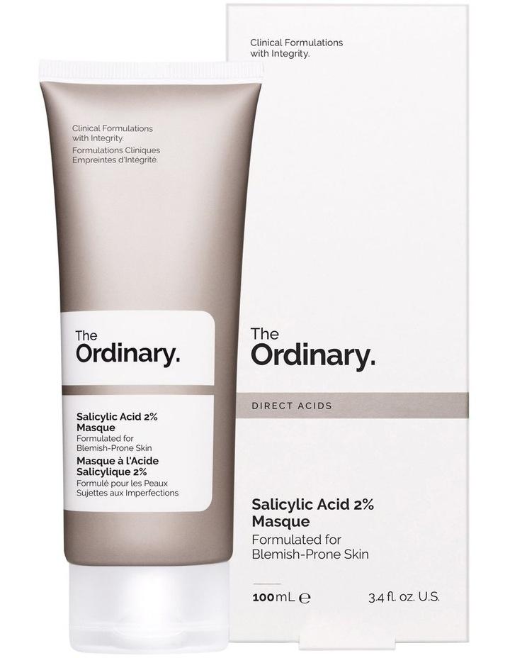 Salicylic Acid 2% Masque 100ml image 1