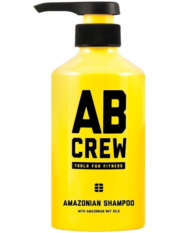 Amazonian Shampoo image 1