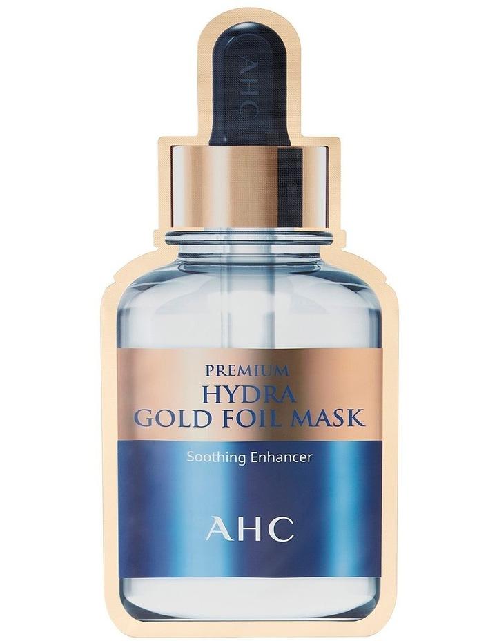 Hydra Gold Foil Mask 25g image 1