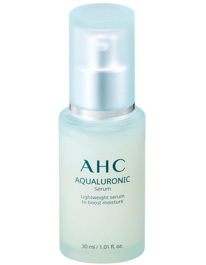 Aqualuronic Serum 30ml image 1
