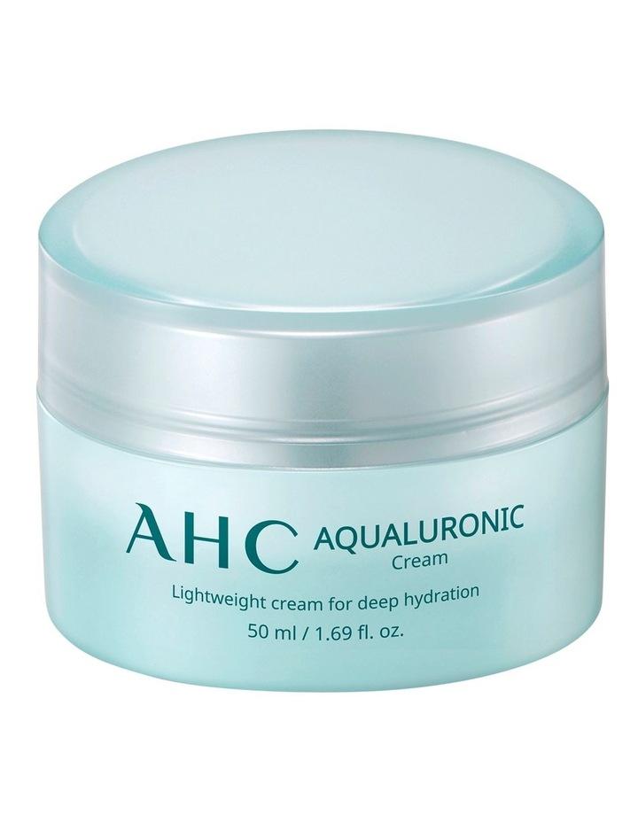 Aqualuronic Cream 50ml image 1