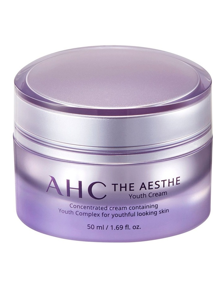 The Aesthe Cream 30ml image 1