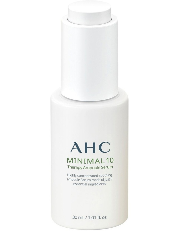 Minimal 10 Serum 30ml image 1