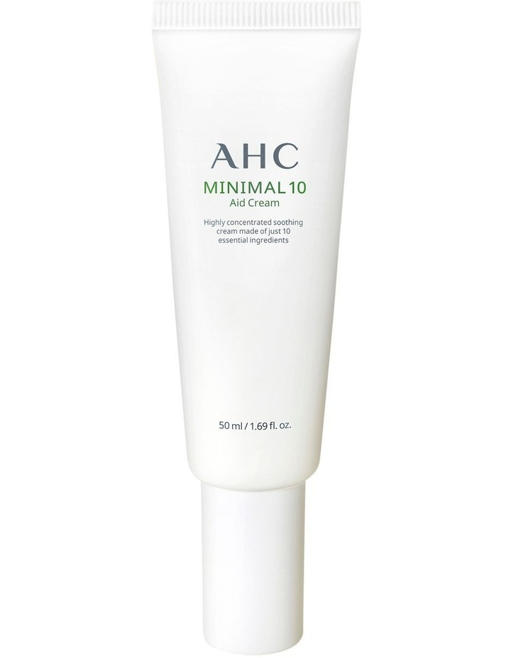 Minimal 10 Cream 50ml image 1