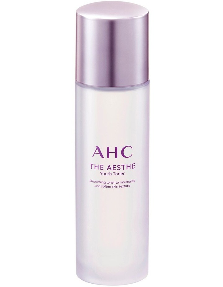 The Aesthe Toner 150ml image 1