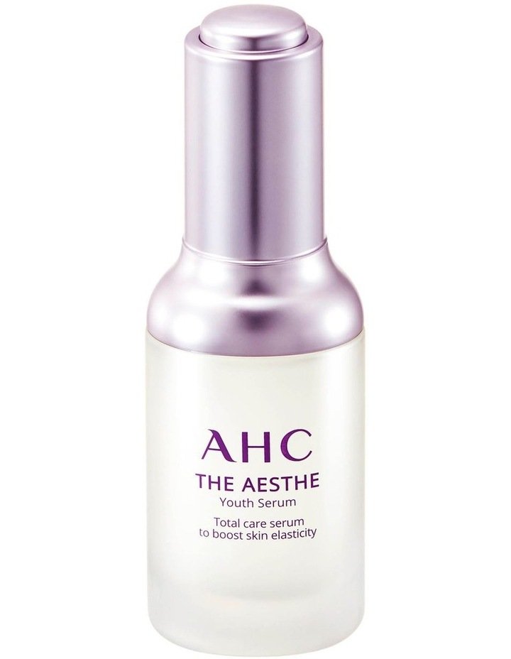 The Aesthe Serum 30ml image 1