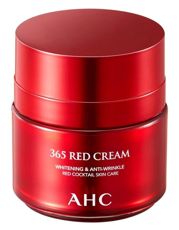 365 Red Cream 50ml image 1