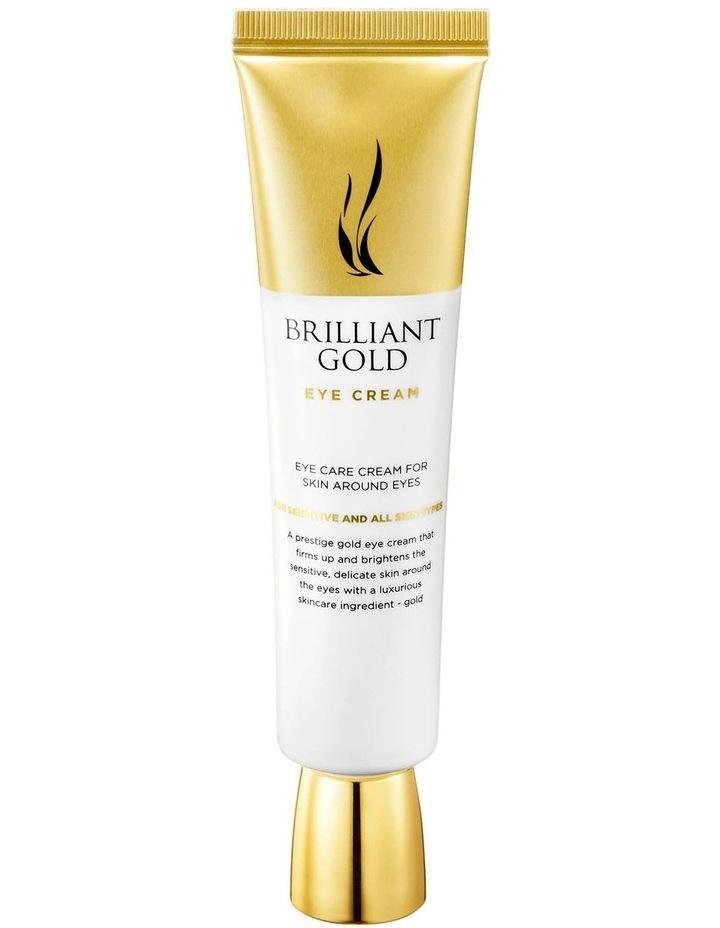 Brilliant Gold Eye Cream 30ml image 1