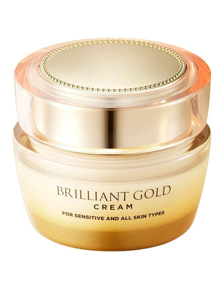 Brilliant Gold Cream 50ml image 1