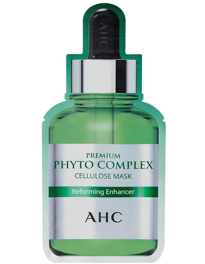 Premium Phyto Complex Cellulose Mask 27ml image 1