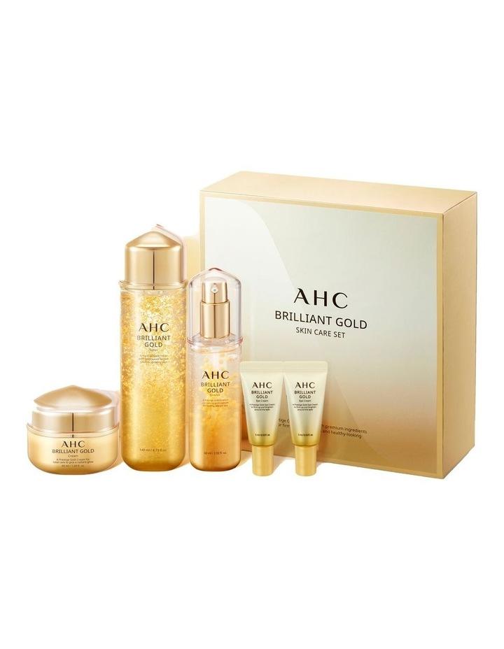 Brilliant Gold Skin Care Set image 1