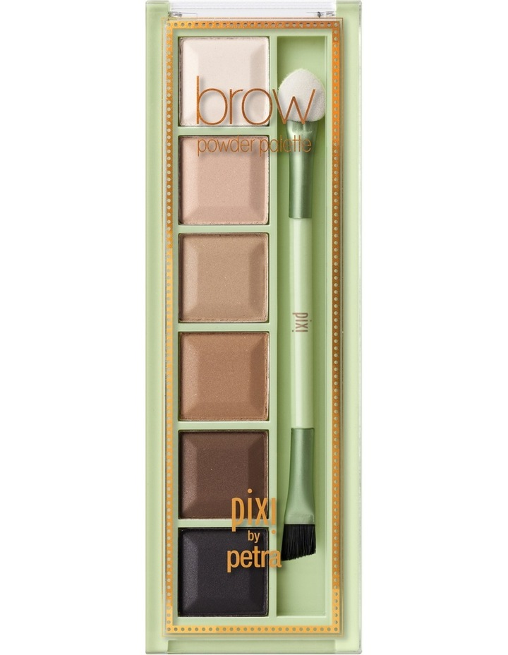 Brow Powder Palette image 1