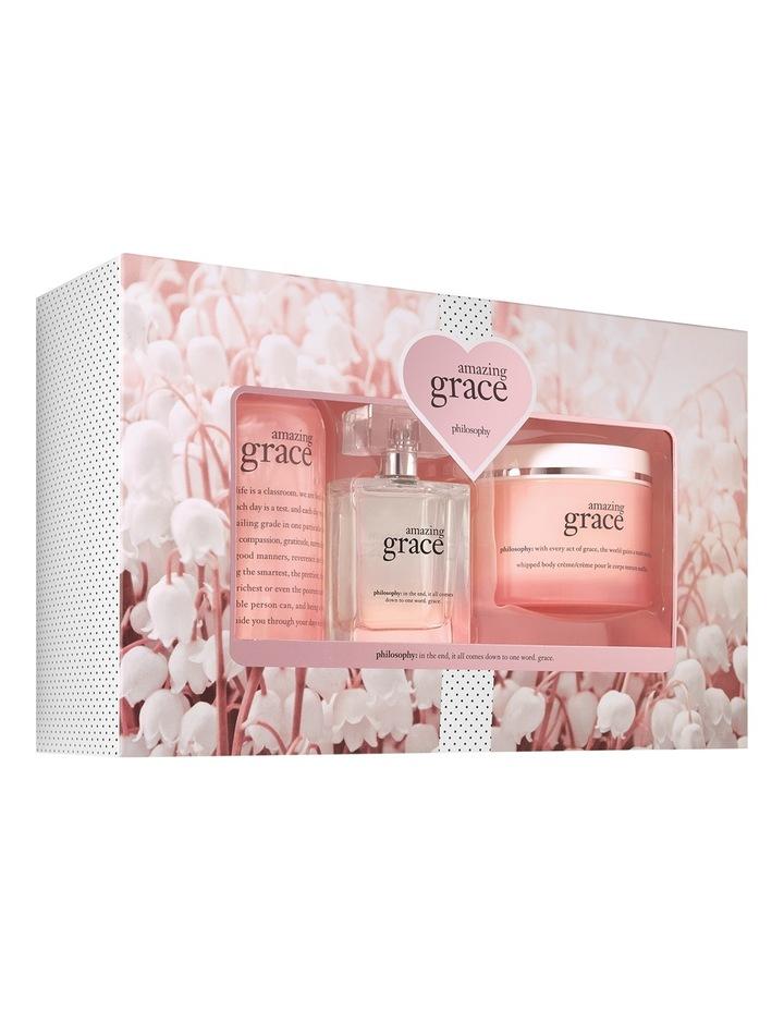 Amazing Grace Eau de Parfum Mothers Day Set image 1