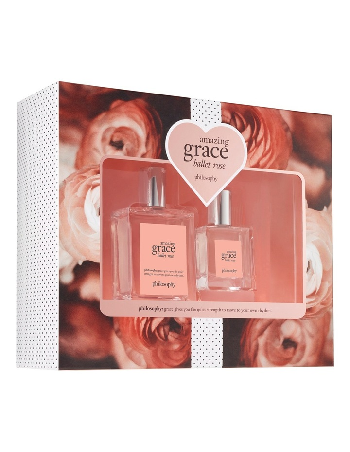 Amazing Grace Ballet Rose Mothers Day Duo image 1